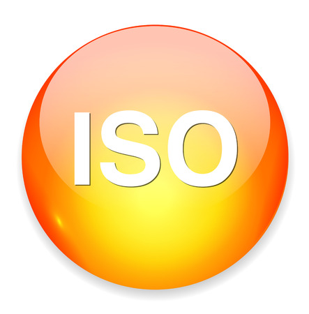 iso: iso icon