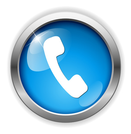 phone icon Иллюстрация