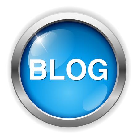 blog icon Illustration
