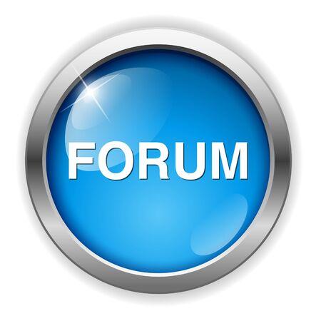 forums: forum   button