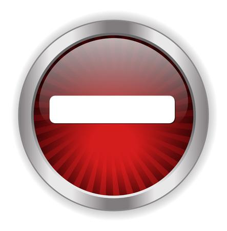 minus: minus mark sign  icon