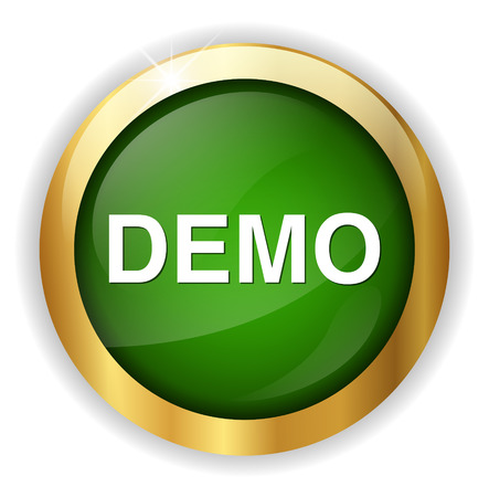 demo: Demo  button
