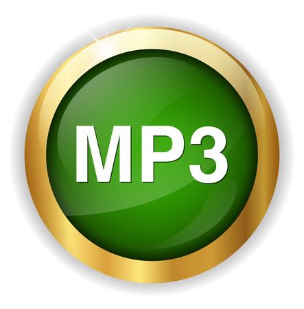 mp3: Mp3 download symbol