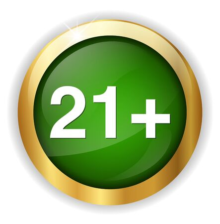 21: + 21 button