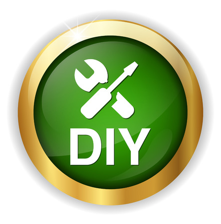 do it yourself button