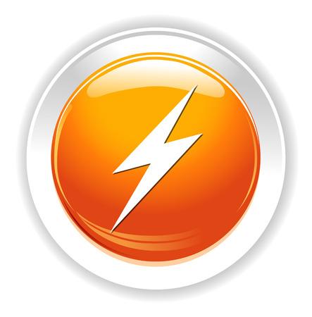 electricidad: electricidad icono