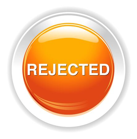 reject: Reject button