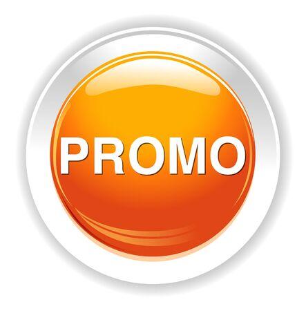 promo: Pulsante promo
