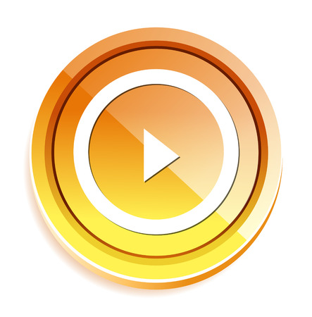 play button: Play button