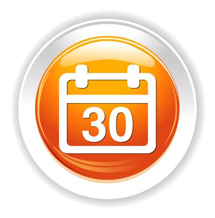 30: 30 calendar button