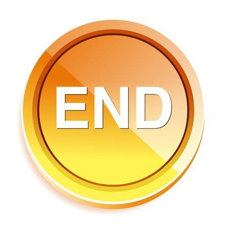 end: end button