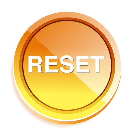 redesign: reset button