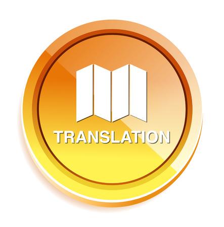 translator: Translate button