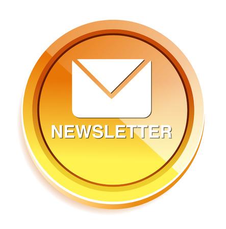 newsletter icon: newsletter icon