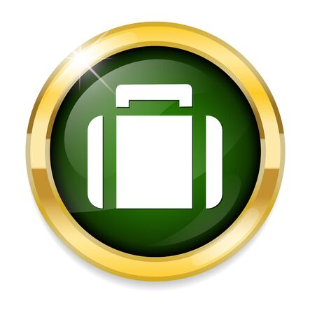 briefcase icon: Icono Malet�n