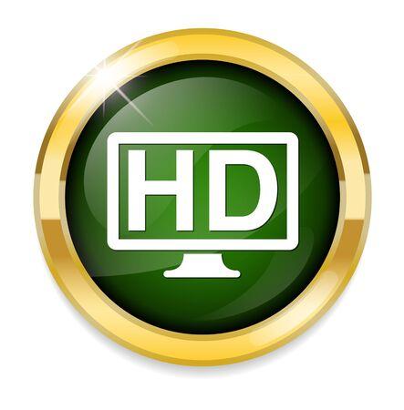 HD button