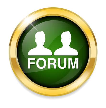 forum: forum icon