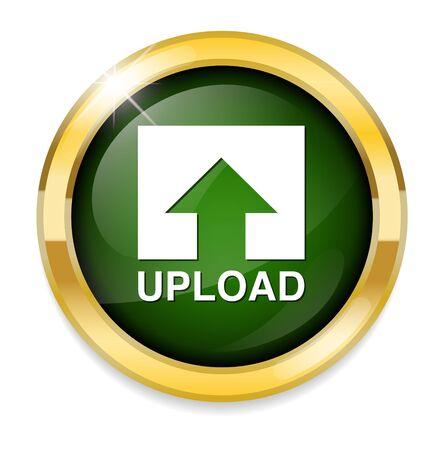 upload: Upload Button,
