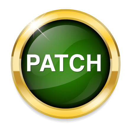 the patch: patch icon