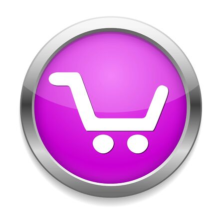 add to cart: add to cart button, buy now icon Illustration
