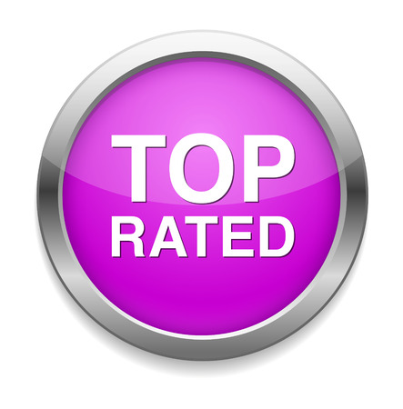 rated: top rated  icon
