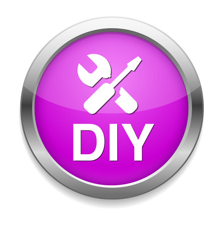 do it yourself: do it yourself button