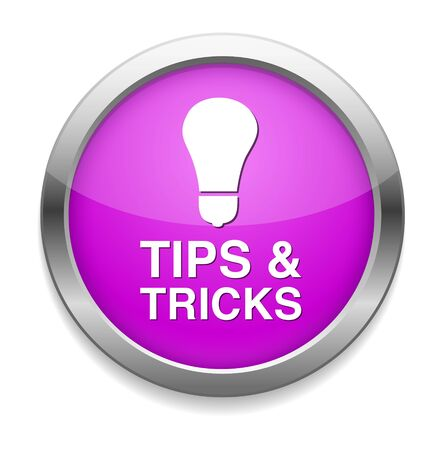 tricks: tips tricks icon