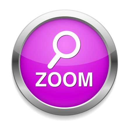 zoom: zoom icon