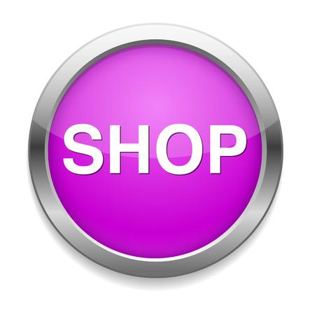 shop button: shop  button