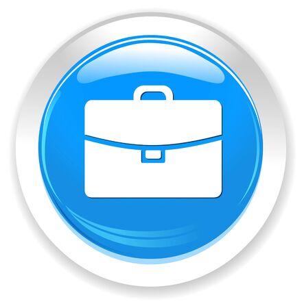 botton: business Botton icon Illustration