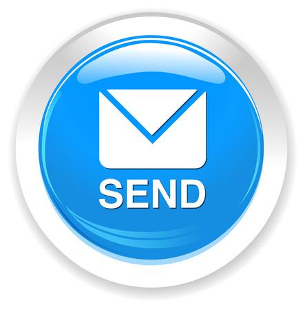 send mail: send mail button