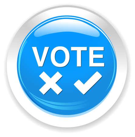 polls: vote icon