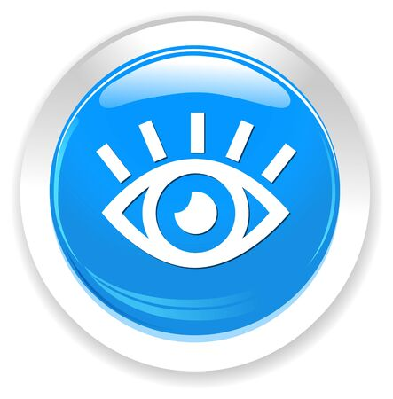 an eye icon: Eye icon