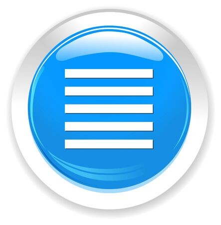 docs: Text file sign icon