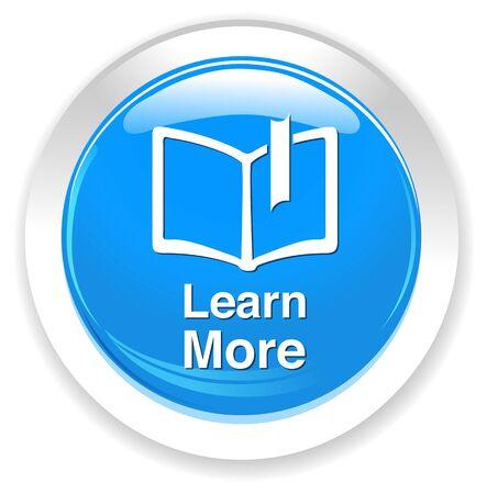 more: Learn more button