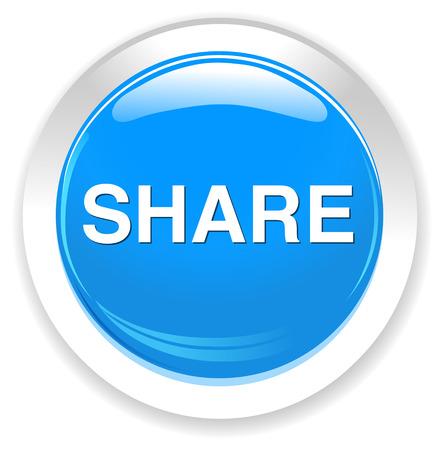 share knop