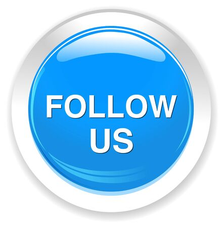 follow: follow us button