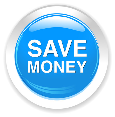geld besparen pictogram