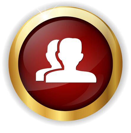 user icon: User icon Stock Photo