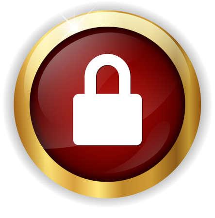 lock icon: lock icon
