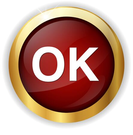 ok button: ok  button
