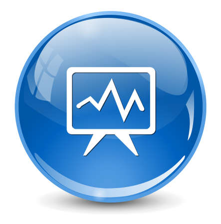 graph icon: Graph Icon