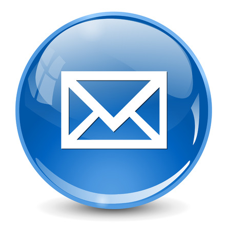 spamming: mail icon