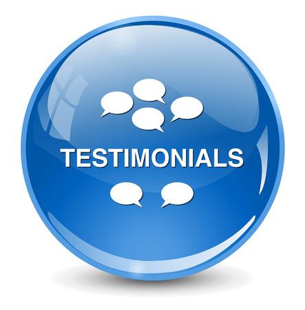 testimonial: testimonials icon