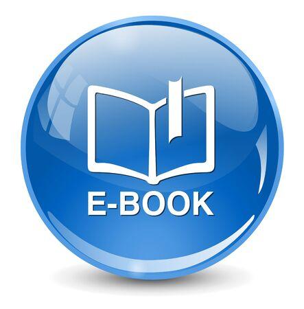 Ebook icon button