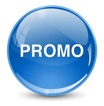 promo: promo icon Illustration