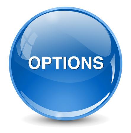 activate: Option button