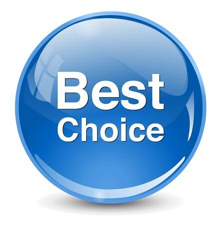 at best: best choice button