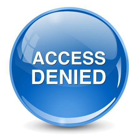 denied: Acceso denegado bot�n