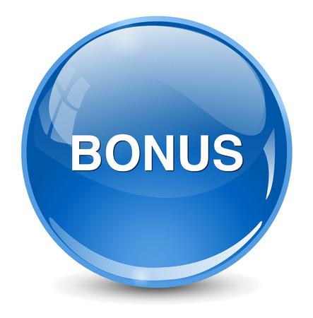 bonus icon Ilustração